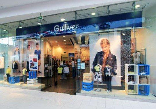 «Gulliver» попробует покорить Европу через Кипр
