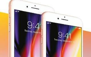 iPhone X от интернет-магазина «Технопарк»