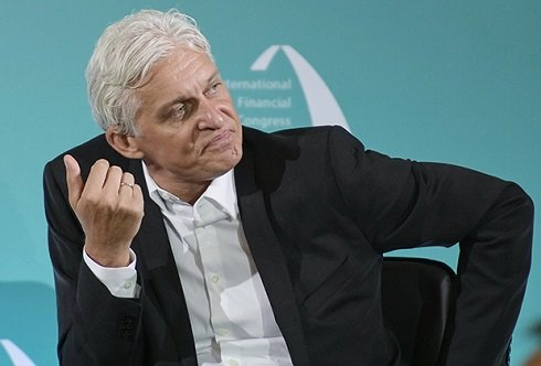 О. Тиньков стал фигурантом офшорного скандала