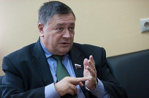 В Госдуме предложили запретить госкомпаниям открывать счета в офшорных юрисдикциях