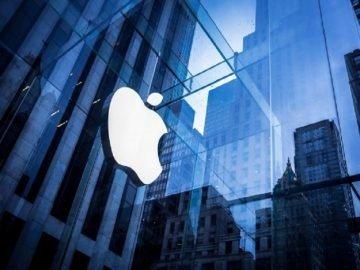 Эксперты FINAM о перспективах акций Apple