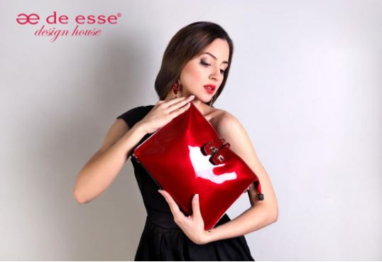 Женские сумки De Esse оптом от производителя в Москве