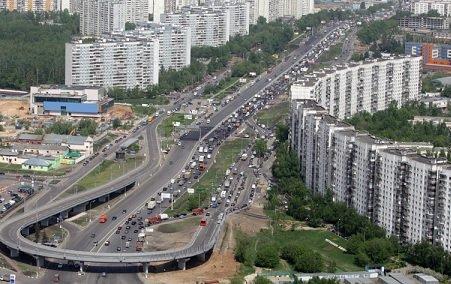 На территории «Варшавского шоссе» появится современный деловой комплекс