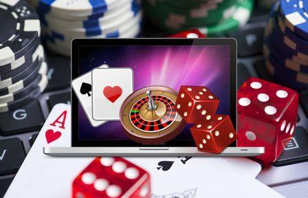 Vulkan Originals - проверенное казино для приятной игры