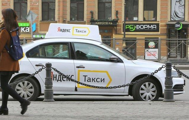 «Яндекс» и «Uber» хотят провести IPO для своего СП