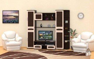 Мебель для гостиной от интернет-магазина