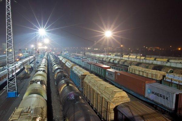«Опора России» предупредила об опасности дефицита вагонов