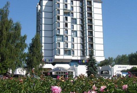 На реконструкцию гостиницы «Союз» будет потрачено 500 млн рублей