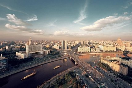 Гостиничный рынок Москвы продолжает расти