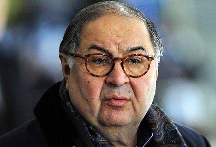 Усманову предложили приобрести футбольный клуб «Андерлехт»