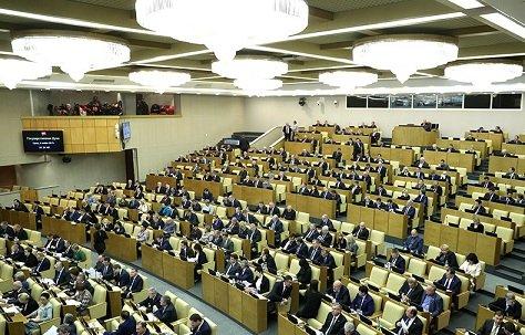 Депутаты отказались от введения госрегулирования цен на продукты