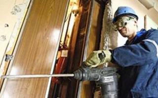 Профессиональная подготовка лифтеров
