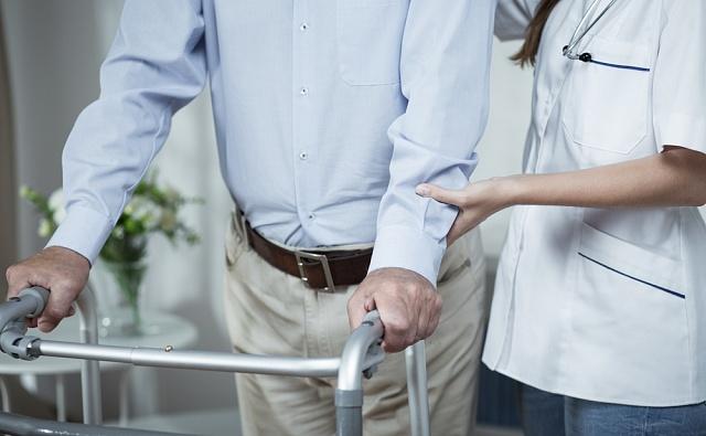 Технические средства реабилитации инвалидов