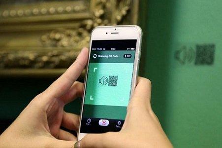 Сбербанк анонсировал запуск оплаты покупок по QR-коду