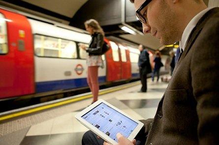 Столичная общественная Wi-Fi сеть станет крупнейшей на планете