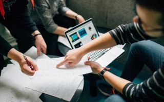 Профессиональные онлайн-курсы для разработчиков