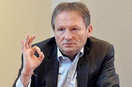 Б. Титов примет участие в президентской гонке