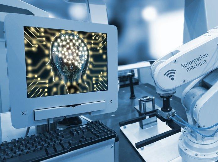 Эксперты рассчитывают на взрывной рост рынка машинного обучения и ИИ