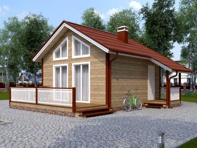 Аренда домов в Подмосковье дешевеет на фоне увеличения предложения