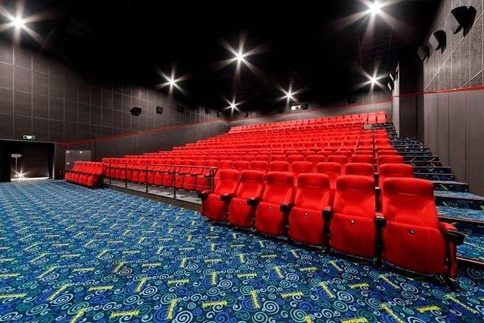 «Киномакс» продолжает расширяться