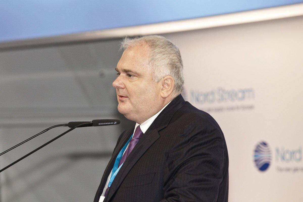 Маттиас Варниг зашел в «Новые облачные технологии»