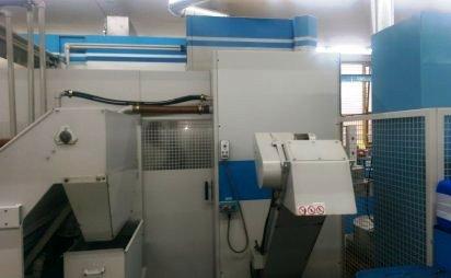 Протяжные станочные агрегаты для металлообработки протягиванием