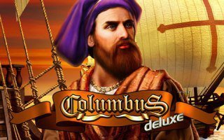 Колумб Делюкс: слот для авантюристов и не только