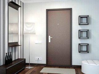 Преимущества дверей Гардиан