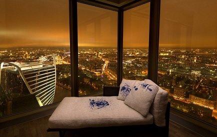 В «Москва-Сити» выросли продажи апартаментов