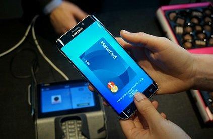 Российская Федерация стала лидером по использованию мобильных платежных систем