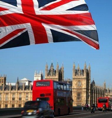ICE Group объявила о планах работать в Великобритании