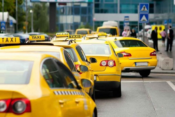Владимир Марголин и Николай Шестаков инвестировали в бесплатное такси