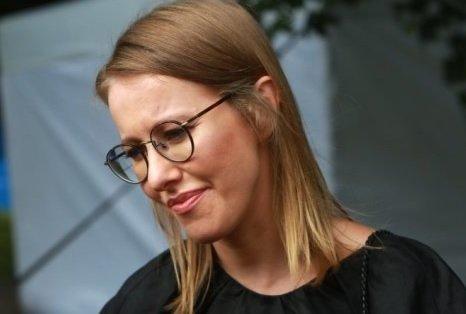 Lancome не будет сотрудничать с К. Собчак