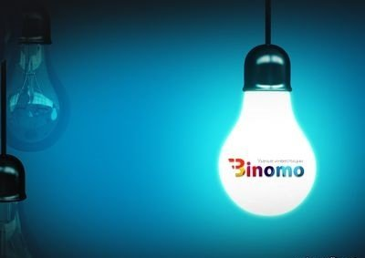 Binomo сообщает о запуске акции, приуроченной к новогодним праздникам