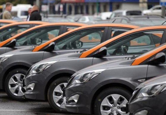 «Яндекс» отдаст пользователям автомобили в аренду
