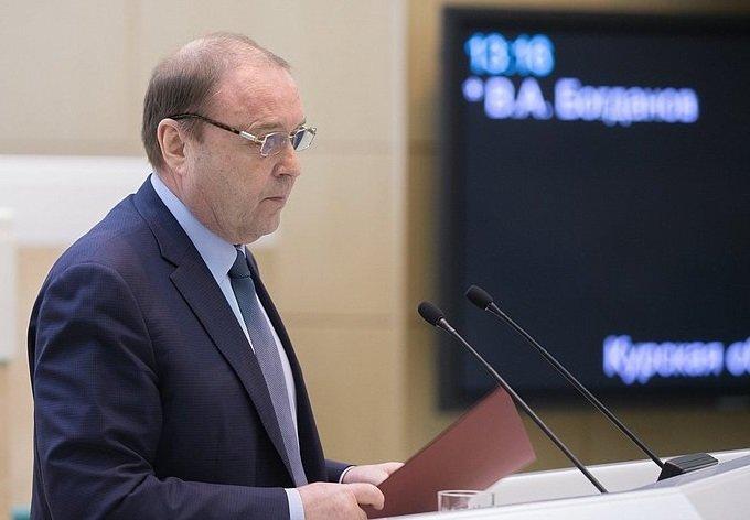 Виталий Богданов намерен заменить «Best FM» на «НСН»