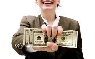 Быстрое получение микрокредитов