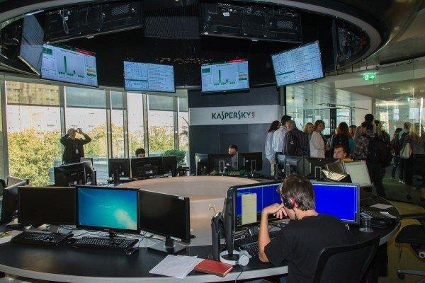 Стартап «Лаборатории Касперского» займется защитой от коррупции