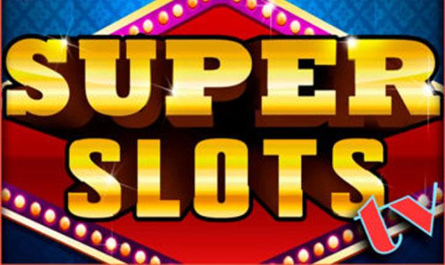 Супер Слотс: сотни игровых автоматов в одном казино