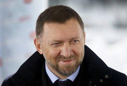 Дерипаска судится с экс-руководителем ВЭБа из-за «Трехгорной мануфактуры»