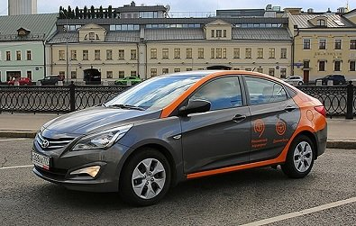 «Делимобиль» предложил пользователям перегнать автомобили в Санкт-Петербург