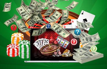 ТОП-3 самых оригинальных тематик слотов в казино Azino777