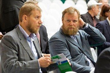 Ананьевым придется сократить свое присутствие в капитале «Возрождения»