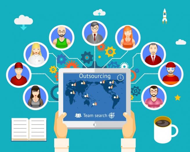 Компания «Лидер Групп»: аутсорсинг как лучший способ оптимизации бизнеса