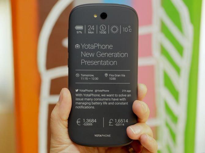 «Ростех» выйдет из капитала «Yota Devices»