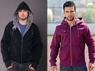 Стильные спортивные толстовки – одежда на все случаи жизни