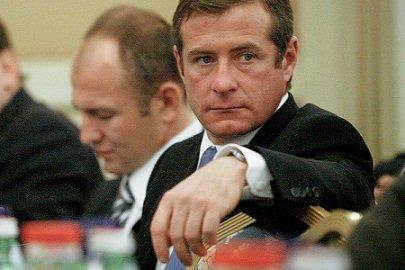 Г. Березкин вложился в приобретение «Делового Петербурга»