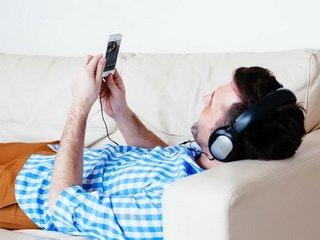 Лучший сайт для прослушивания музыки онлайн