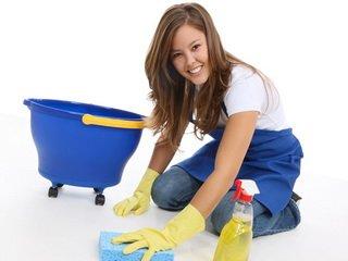 Преимущества профессиональной уборки квартир