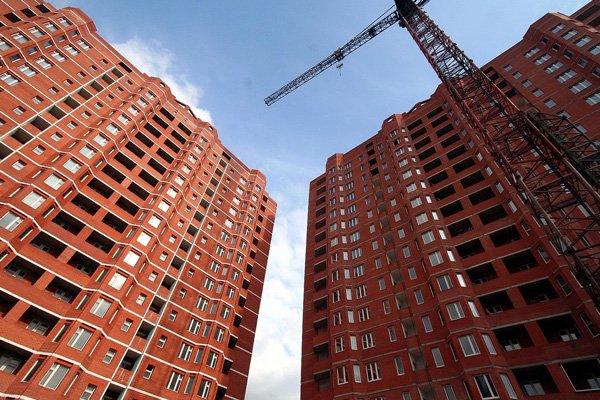 Рынок жилья ожидает переломный 2018 год